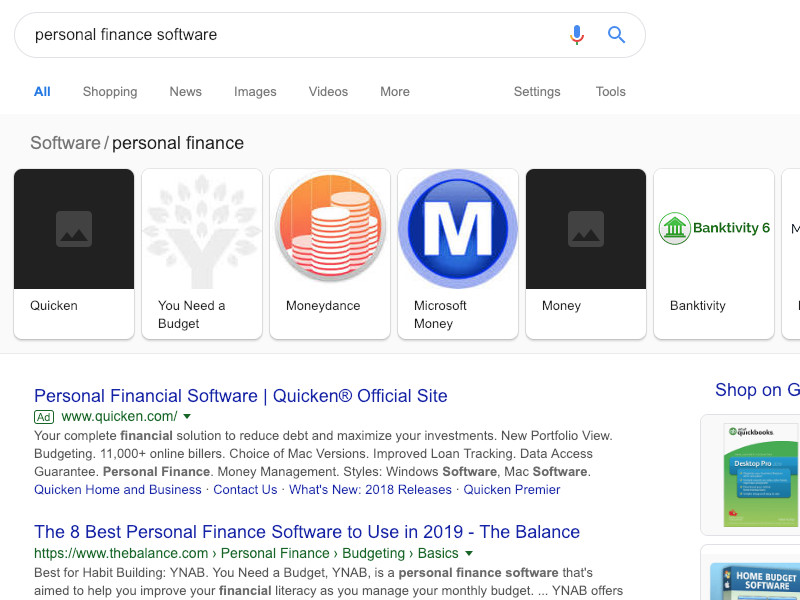 SERPs reveal keywords closer to making a purchase.