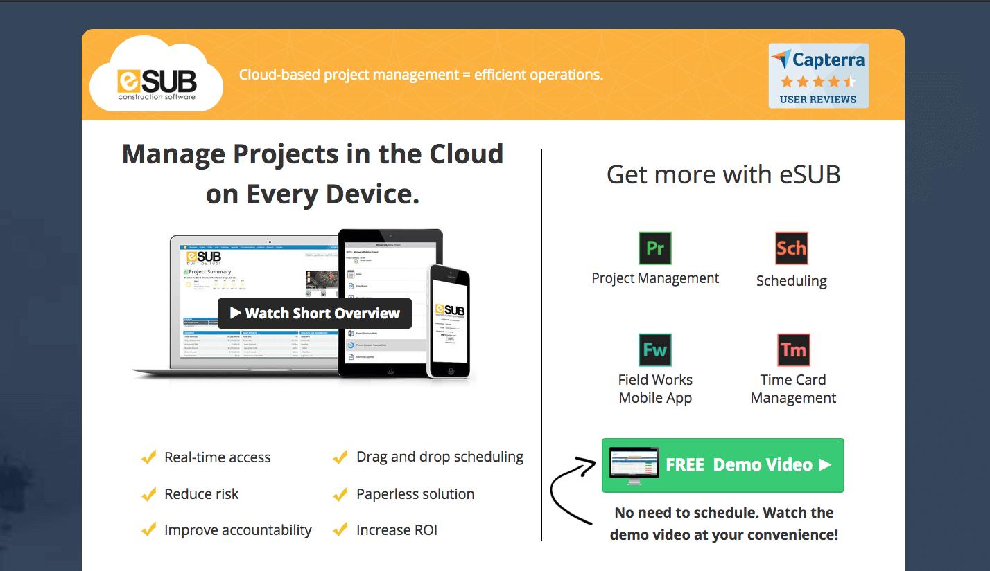 Software Demo Videos