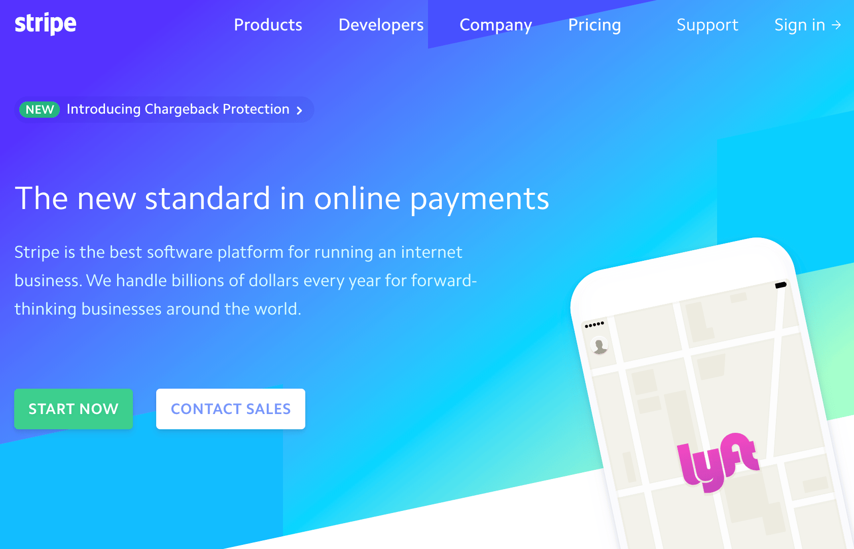 Stripe for Ecommerce