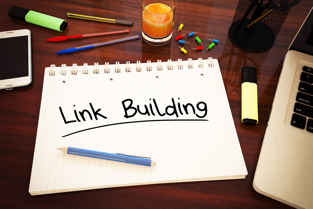 Strategies for Local Link Building