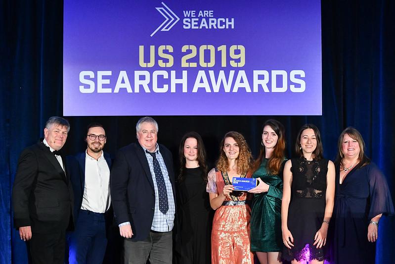 Announcing the U.S. Social Media Communications Awards 2020
