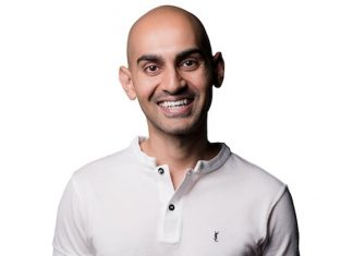 Hi, I'm Neil Patel, Co-founder of NPDigital. Ask Me Anything!