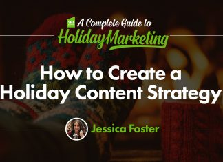How to Create a Holiday Content Strategy
