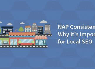 NAP Consistency: Why It's Important for Local SEO