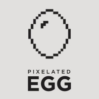 PixelatedEgg