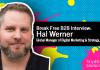 Break Free B2B Interview with Hal Werner of Mitel