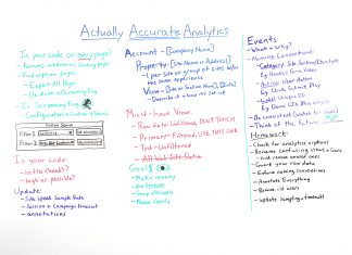Actually Accurate Analytics - Whiteboard Friday