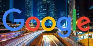 Google Local Update