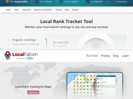 Local rank trackers