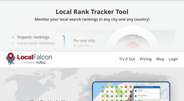 Local rank trackers