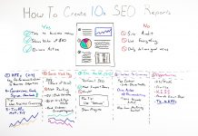 How to Create 10x SEO Reports - Whiteboard Friday
