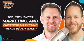 SEO, Influencer Marketing, and Emerging Marketing Trends with Jeff