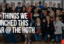 The HOTH Recap 2019: 15+ Things We Launched This Year
