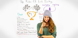 The Rules of Link Building - Best of Whiteboard Friday