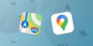 Google Maps vs Apple Maps: Who Will Reign Supreme?