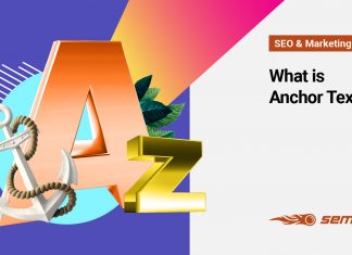 What is Anchor Text? Everything You Need to Know for SEO