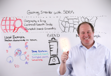 Getting Smarter with SERPs - Whiteboard Friday
