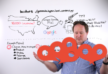 Generating Local Content at Scale - Whiteboard Friday