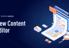 Content Editor: Data-Driven SEO Tool for On-Page Analysis