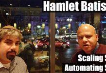 Hamlet Batista