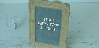 Data-Driven Content Marketing: Step 1 - Define Your Audience