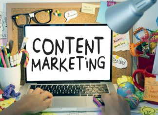 content marketing overview