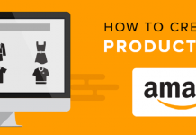 Create Products Listings that Converts on Amazon. Find How? -