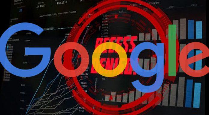 Google Can't Help Its Internal SEO Team