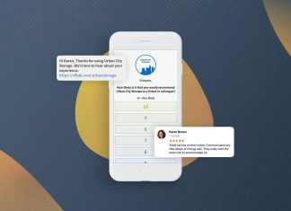 NEW: Sidestep Noisy Inboxes and Grow Reviews Faster with SMS Mode