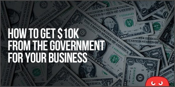 How To Get $10k From The Government For Your Agency Or Business (Plus Other Resources From The CARES Act)