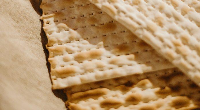 Programming Note: Offline For Passover 5780