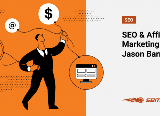 SEO Project Management, Brands in the SERPs, Affiliate Marketing Tips