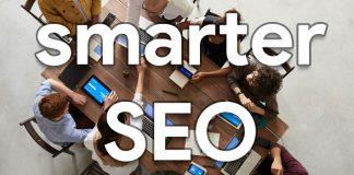 smarter search engine optimization