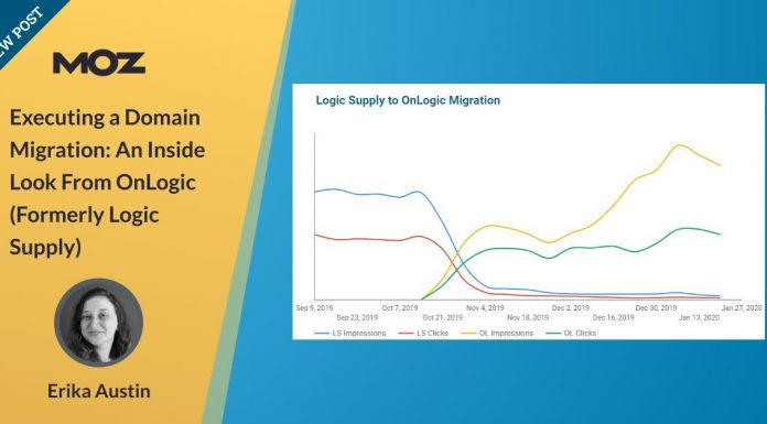Executing a Domain Migration: An Inside Look From OnLogic (Formerly Logic Supply)