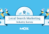 Take the COVID-19 Local Search Marketing Business Impact Survey