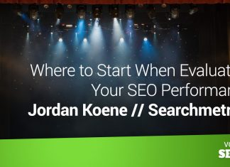 Where to Start When Evaluating Your SEO Performance