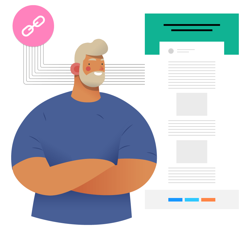 Boost Off-page SEO With Backlinks