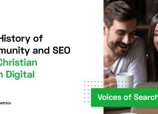 The History of Community and SEO