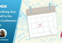 How to Bring Your Best Self to the Online Conference Season