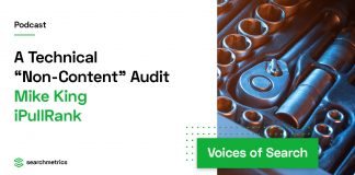 "A Technical ""Non-Content"" Audit - Mike King // iPullRank"