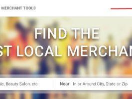 Sign Up Merchant Circle