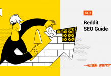 How to Build an SEO Strategy on Reddit and Promote Your Business