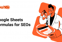 14 Google Sheets Formulas Every SEO Needs To Know