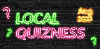 Local Quizness August 2020 - Test Your Local SEO News Knowledge!