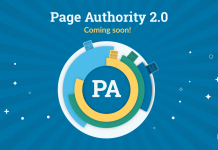Page Authority 2.0: An Update on Testing and Timing