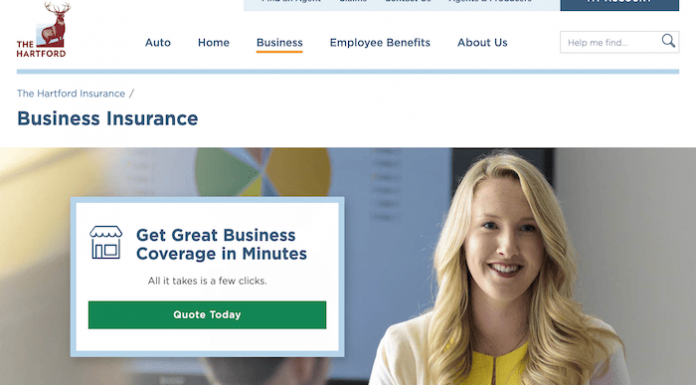 Best Business Insurance Reviews of 2020