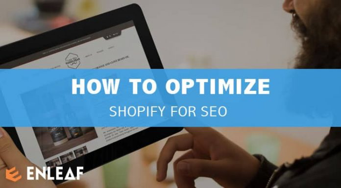 Shopify SEO: What not for forget in 2020!