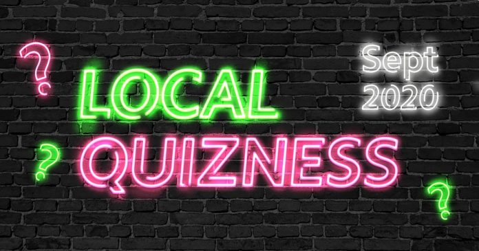 Local Quizness September 2020 – Local SEO News Quiz