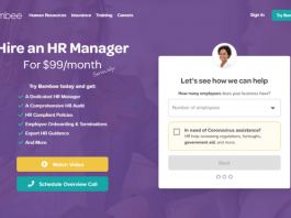 Best HR Outsourcing Service Reviews of 2020