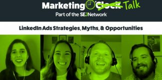 LinkedIn Ads Strategies, Myths & Advertising Opportunities [PODCAST]